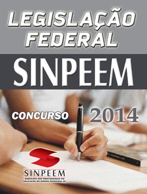 Legislação Federal 2014